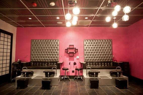 ki nail bar & organic spa » Los Angeles Wedding Photography | Pregnancy & Baby Photographer