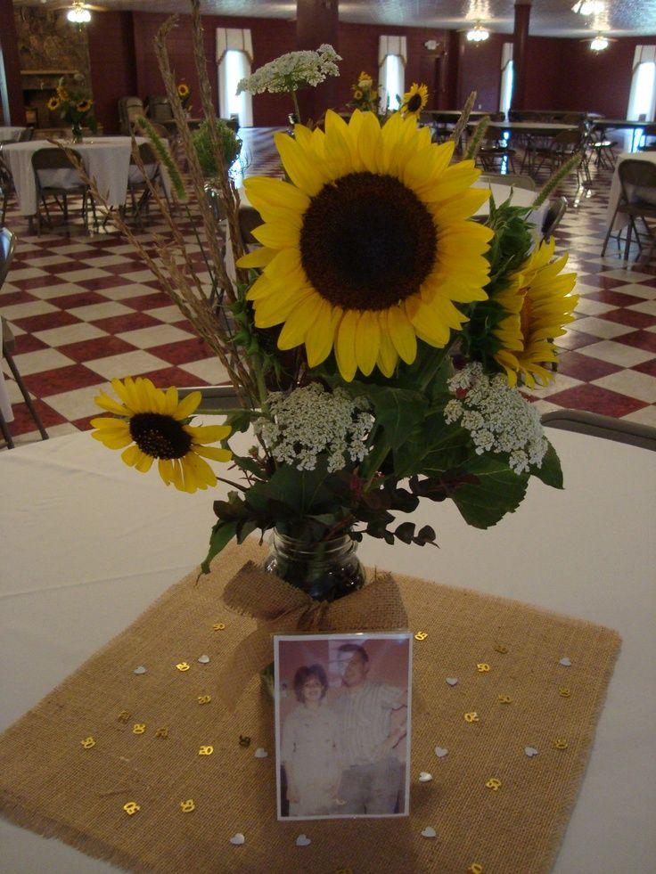 Flower Omdrejningspunktet Fejr kærlighed, ægteskab-7115