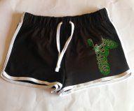 NEW Retro Poms shorts | Irish Dancing Costumes & Accessories