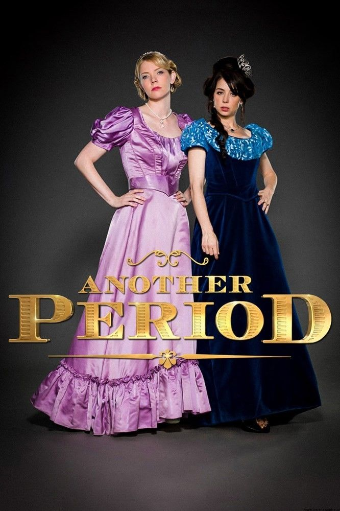 Another Period Season 2 Episode 1 :https://www.tvseriesonline.tv/another-period-season-2-episode-1/