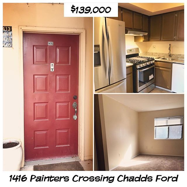 Just Listed!  Call or Text Laura at 484-985-5222 to take a tour of this renovated top floor & end unit condo in a great location in the highly desirable Painters Crossing community. Painters Crossing is located in the award winning Unionville Chadds Ford School district & just off Route 1 near Route 202 with easy access to Route 95, Wilmington, Philadelphia & tax free Delaware shopping. You are near Longwood Gardens, West Chester Boro & lots of shopping like Wegmans, Whole Foods, Target…