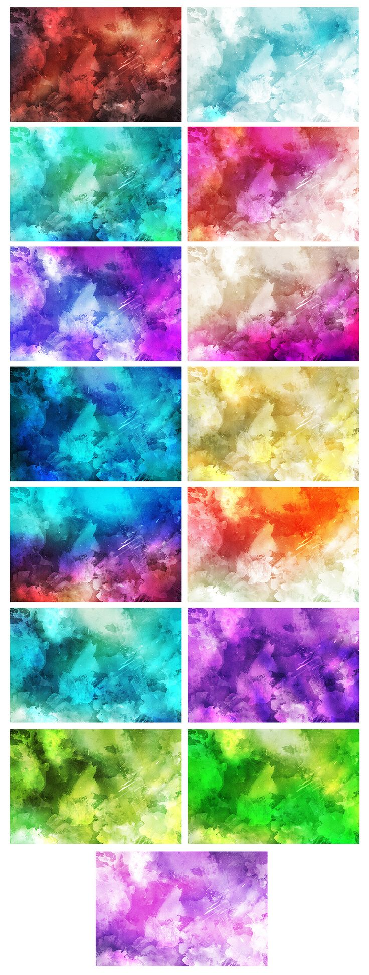 Watercolor Backgrounds 2 & Bonus - https://www.designcuts.com/product/watercolor-backgrounds-2-bonus/