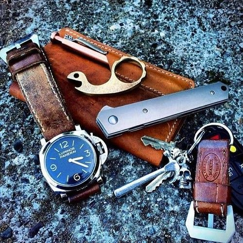 #edc karaskustoms:  Repost @Jim Wirth, great collection and thanks for...