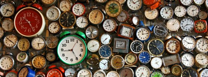 While for most residents of Arizona, the ending of Daylight Saving Time early Sunday will barely produce a yawn....if that...others will have to turn their clocks back one hour.  Residents on the Navajo Nation and in Utah will have to change their clocks at 2:00 A.M. Sunday as Daylight Saving Time comes to an abrupt halt.   #daylight saving time #not in arizona unless you're on the navajo nation