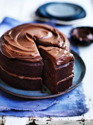 Epic cake recipes to try at home right now