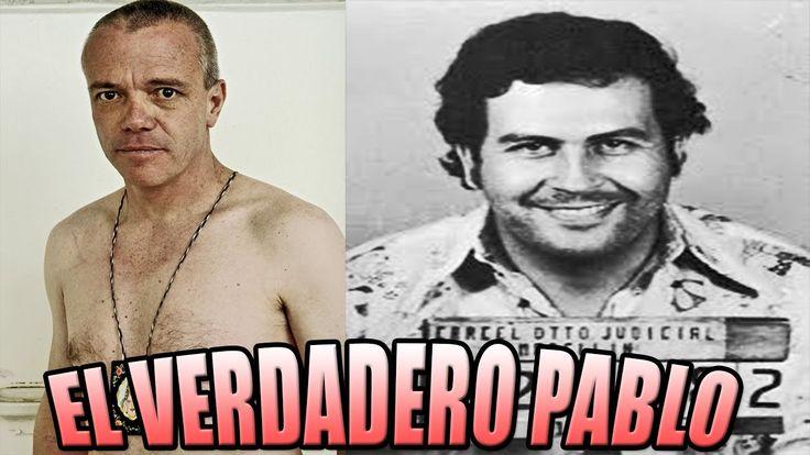 """Por Pablo Escobar maté al amor de mi vida"": ENTREVISTA A POPEYE (Sicari..."