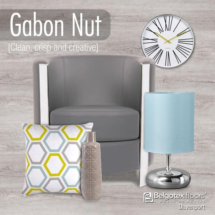 Davenport - Gabon Nut