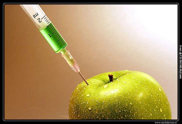 Appel injectie