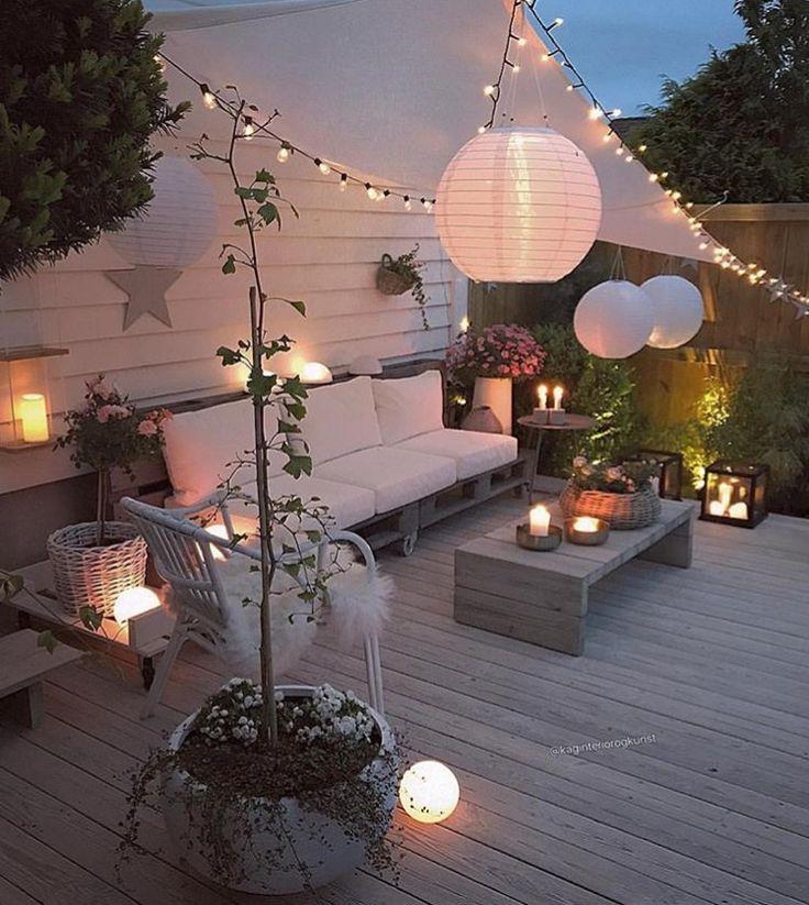 Tische, Sofas, Schatten, Lampen – diese Designideen haben die richtigen Zutaten