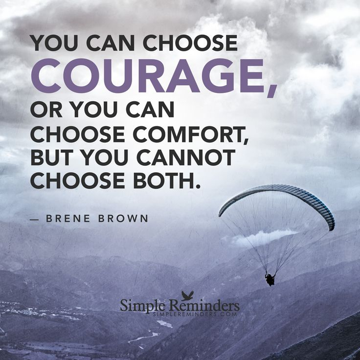 http://www.loalover.com/choose-courage/ - Choose courage