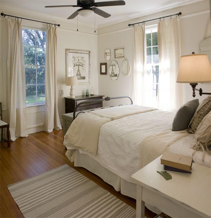 Die besten 17 Bilder zu Bedroom auf Pinterest neutral gehaltene - schlafzimmer dunkle farben