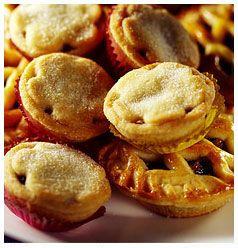Fruity Mince Pies | Huletts Sugar