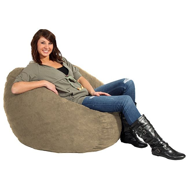 Comfort Research FufSack 3 Foot Bean Bag Chair