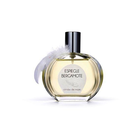 Přírodní parfém Espiegle bergamote od Aimeé de Mars. Využijte dopravu zdarma při nákupu nad 890 Kč nebo výdejní místo zdarma v naší kamenné prodejně NuSpring v Praze.