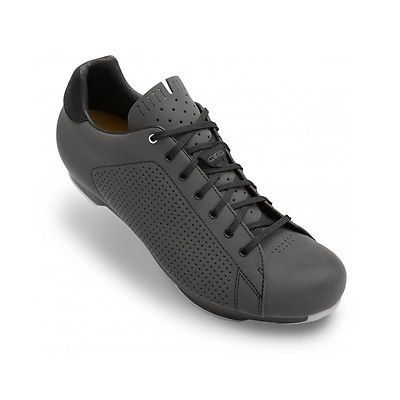 Giro republic lx shoe #cycling #touring leather cleat 2 bolt dark shadow #reflect, View more on the LINK: http://www.zeppy.io/product/gb/2/172218916821/