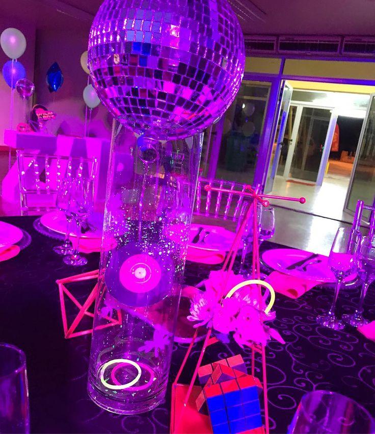 Moderno 80 Party Vestir Las Ideas Fotos - Ideas para el Banquete de ...