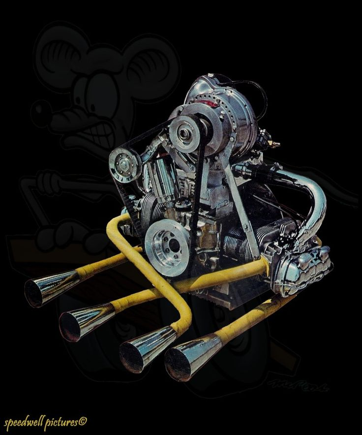 B&B Auto Parts >> mad supercharged bug engine | VW Air Cooled | Pinterest | Mouse traps, Volkswagen and Flats