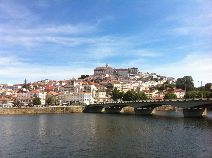 Coimbra em Coimbra