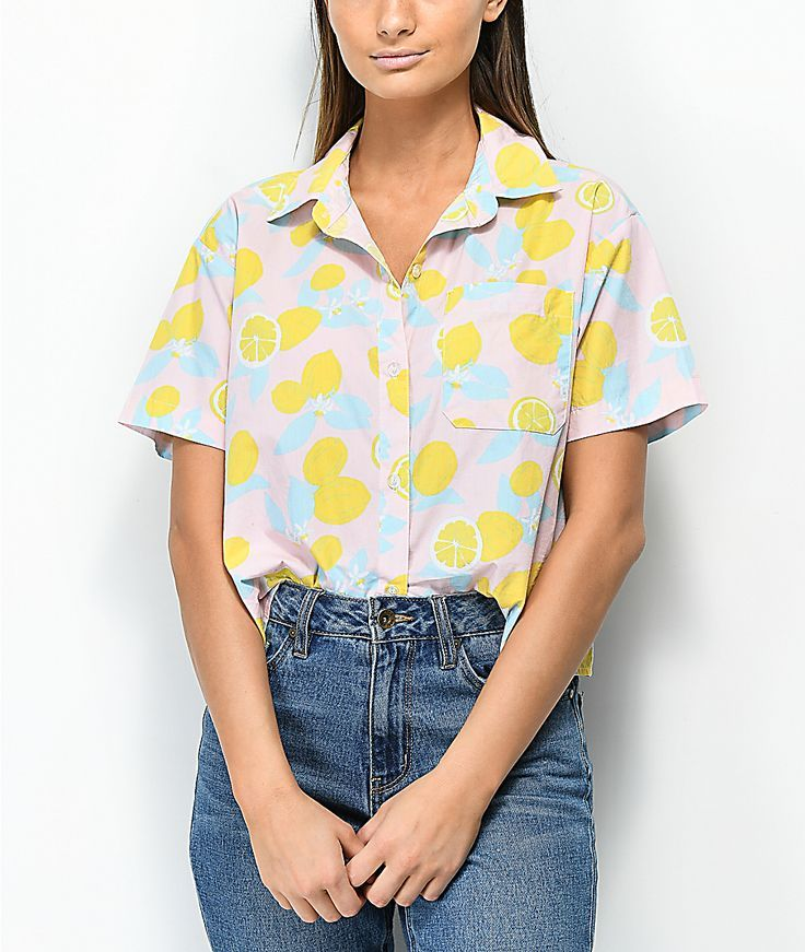 Funky Vintage 80s Outfit Floral 80s Top Floral Button Up Shirt Groovy Outfit Cool Vintage Style Modern Vint 80s Outfit 80s Inspired Outfits Vintage Shirts