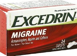 New $1 off Excedrin Coupon and Walgreens Deal!