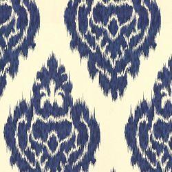 kalah blue fabric