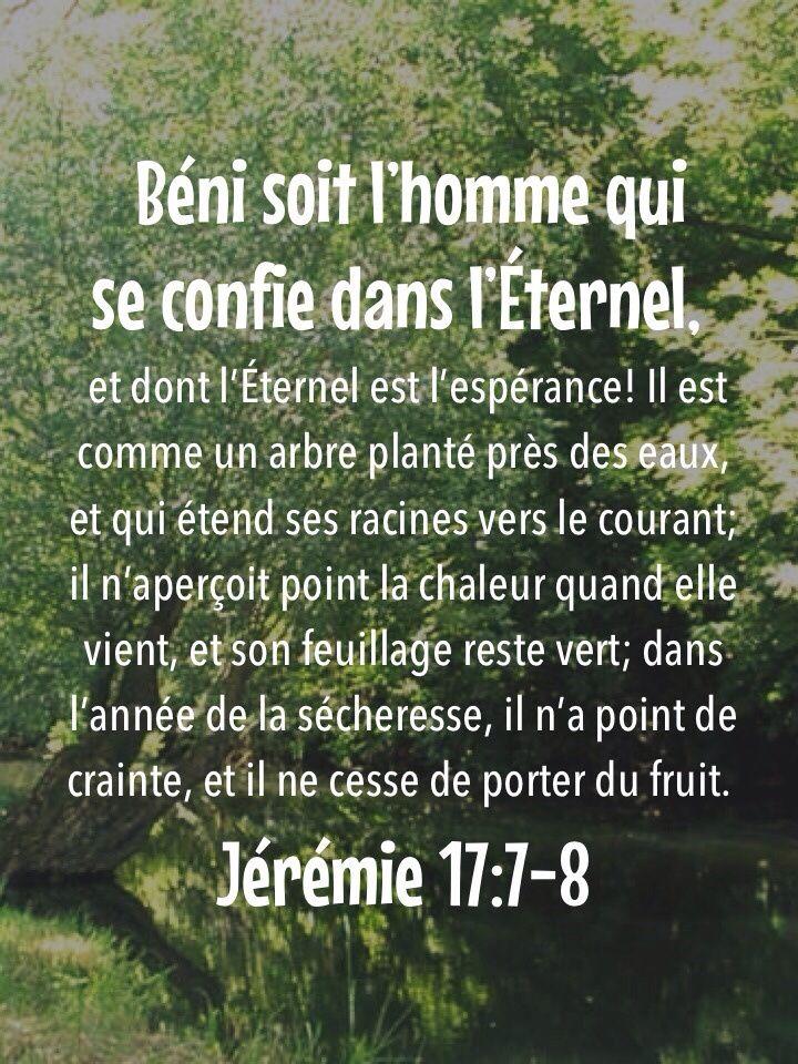 Jérémie 1:7-8