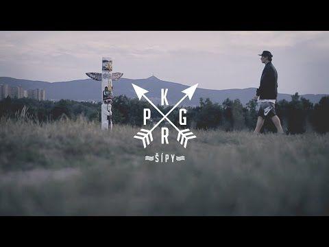Paulie Garand & Kenny Rough - Šípy (oficiální videoklip) - YouTube