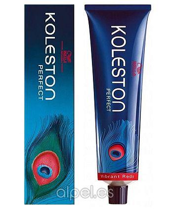 Con los tintes de peluquería Wella KP Koleston Perfect obtienes un color y resultado perfecto con una protección óptima del cabello gracias a sus agentes acondicionadores e ingredientes de calidad.