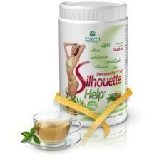 SilhouetteHelp este un ceai pentru slabit pe baza de plante medicinale, fortifiat cu inozitol.
