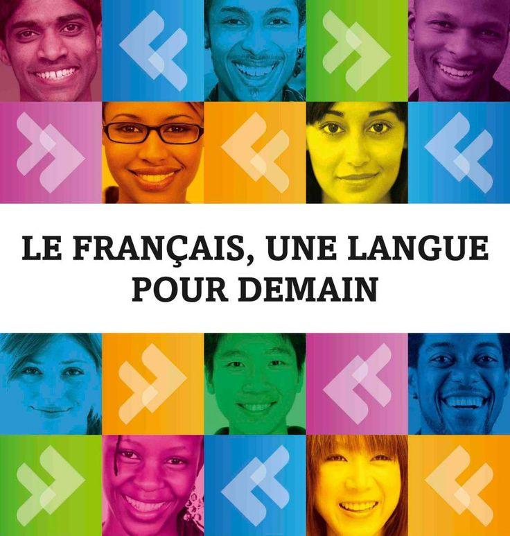 français une langue pour demain