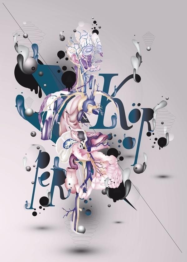 Christoph Ruprecht #graphics #abstract