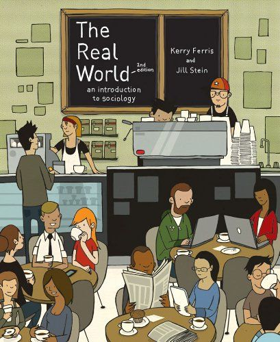 sociology real world 194100 results for real world introduction to sociology calculations real world society and culture home → sparknotes → sociology study.