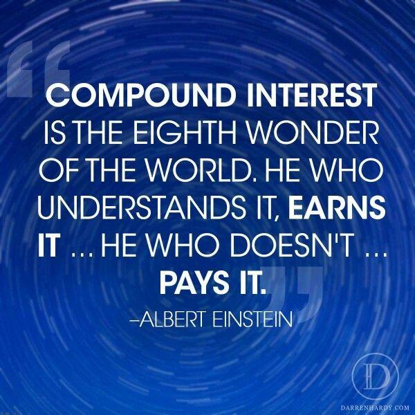 Compound Interest!