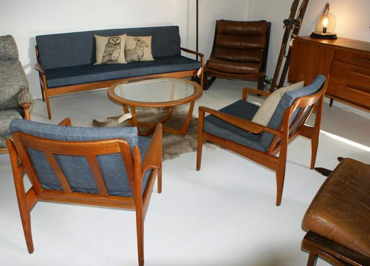 Fler Narvik lounge chairs and daybed http://southernbazaar.com.au/gallery/albums/20th-century-design/DSC06074.JPG