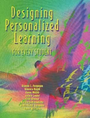 Designing Personalized Learning for Every Student #education