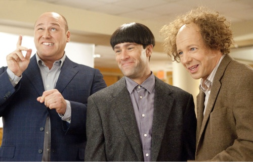 The Three Stooges | The Film Discussion