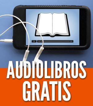 Los mejores sitios para bajar audiolibros gratis online. Encuenta audiolibros para tu móvil, MP3, iPod o tableta en estos sitios. Audiolibros en español