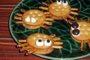 Fun kid's snack! by sheryl