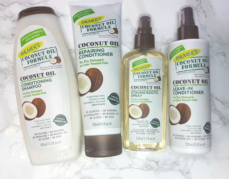So here is my review on using Palmer's coconut oil formula hair care products. Above are the shampoo and repairing conditioner. You know the routine. Apply shampoo, massage in hair, rinse. I…