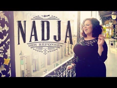 Nadja | Des Réponses Belle chanson & video de New Orleans