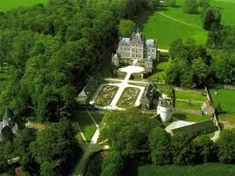 Bildergebnis für Chateau de Balleroy