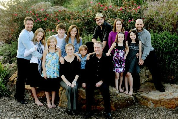 50 Outstanding Examples of Family Photos