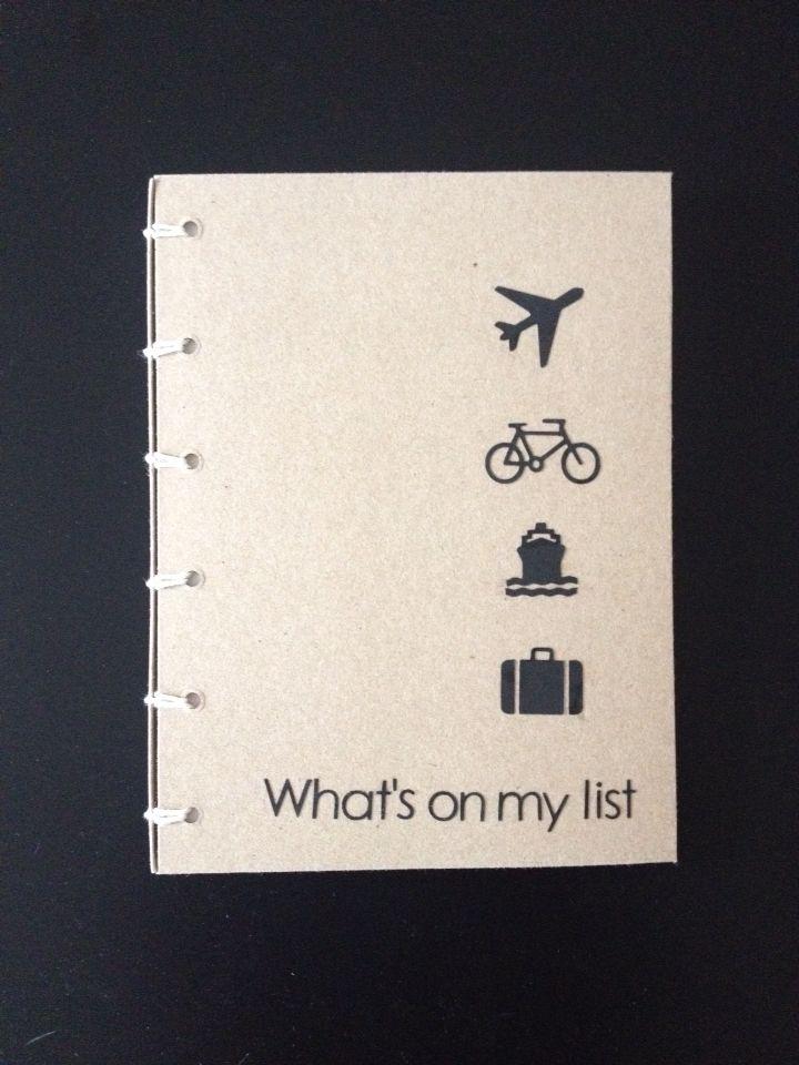 DIY - Regalos especiales hechos a mano ☺️ | handmade notebook - special gift