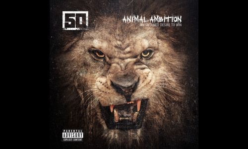 50 Cent Debuts First Songs Off Animal Ambition