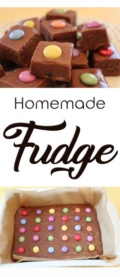 Simple recipe for Slow Cooker/Crockpot Mars Bar Chocolate Fudge. Decorate your Crockpot Fudge with M&Ms or Smarties. Easy and delicious!