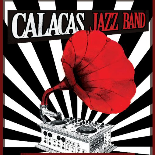 Calacas Jazz Band (@calacasjazzband) | Twitter