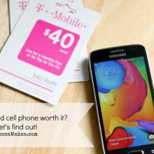Are Prepaid Cell Phone Plans Worth it?