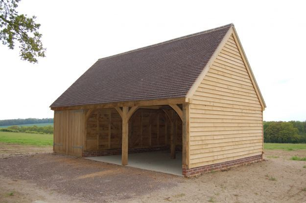 Andrew Page Oak Ltd, Quality Oak framed Garages, Garden Rooms, Gazebos, and Orangeries in Green Oak. Bespoke furniture and joinery.