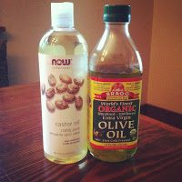 Home Made Is Easy: Face Oil Cleanse