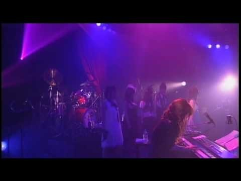 Yuki Kajiura - Godsibb Live